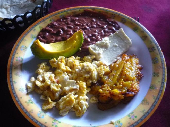 HOnduras_Food