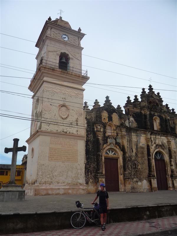 Nica_Granada_Church
