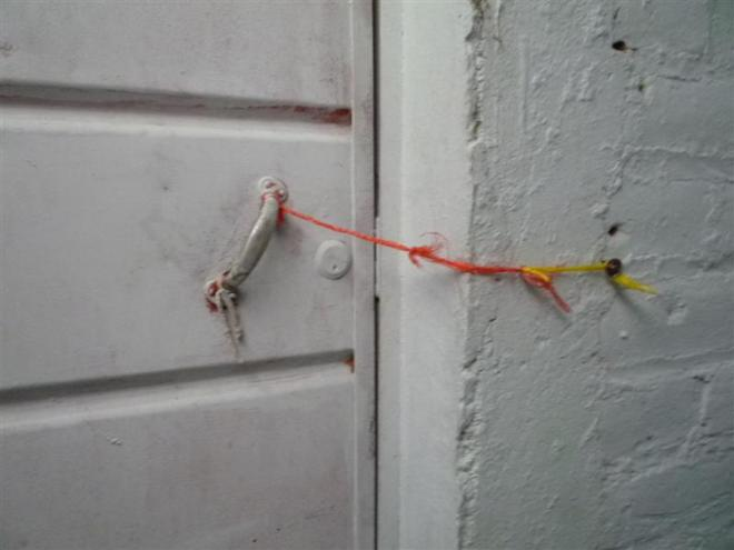 Obraje_Door_Lock