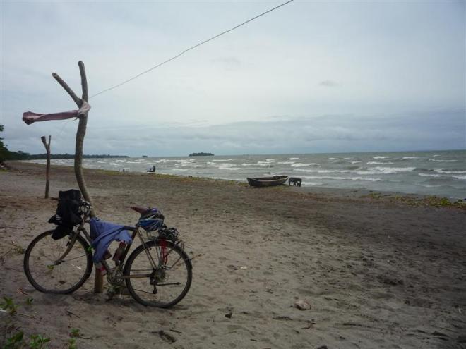 Ometepe_Beach