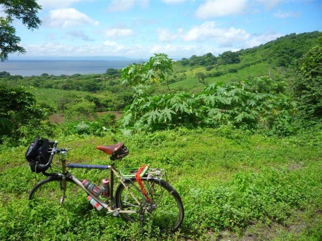 Ometepe_Bike