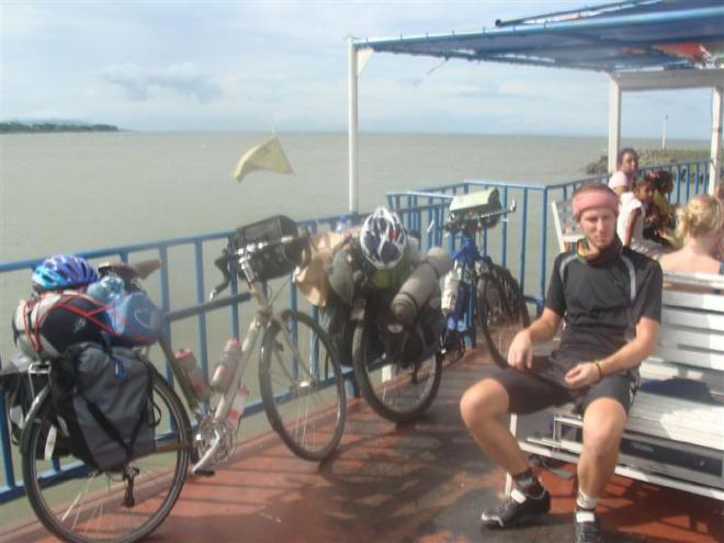 Ometepe_Ferry